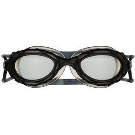 TYR Nest Pro Goggles smoke